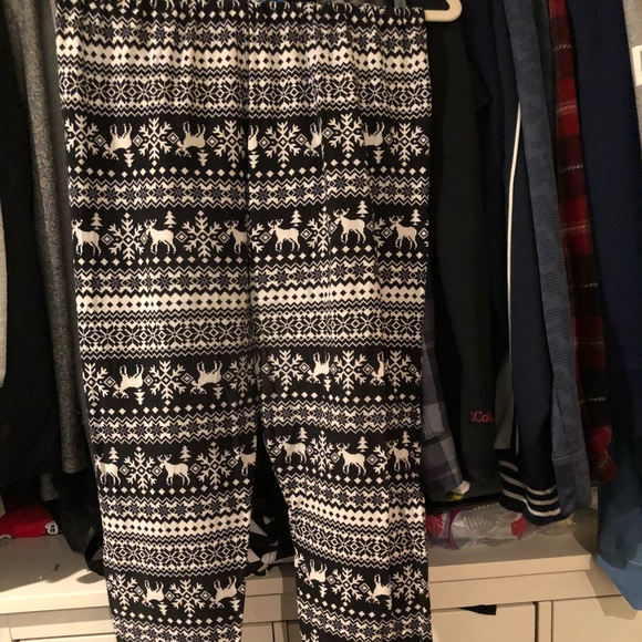 bde7dd076b4a2c Legalicious brand Christmas leggings. M_5bc3eb399519965fd401745d